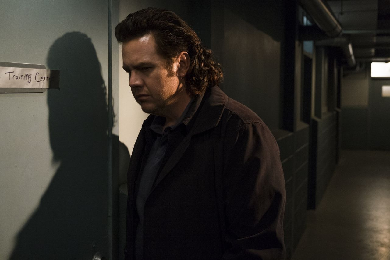 The Walking Dead: Josh McDermitt è Eugene in Something They Need