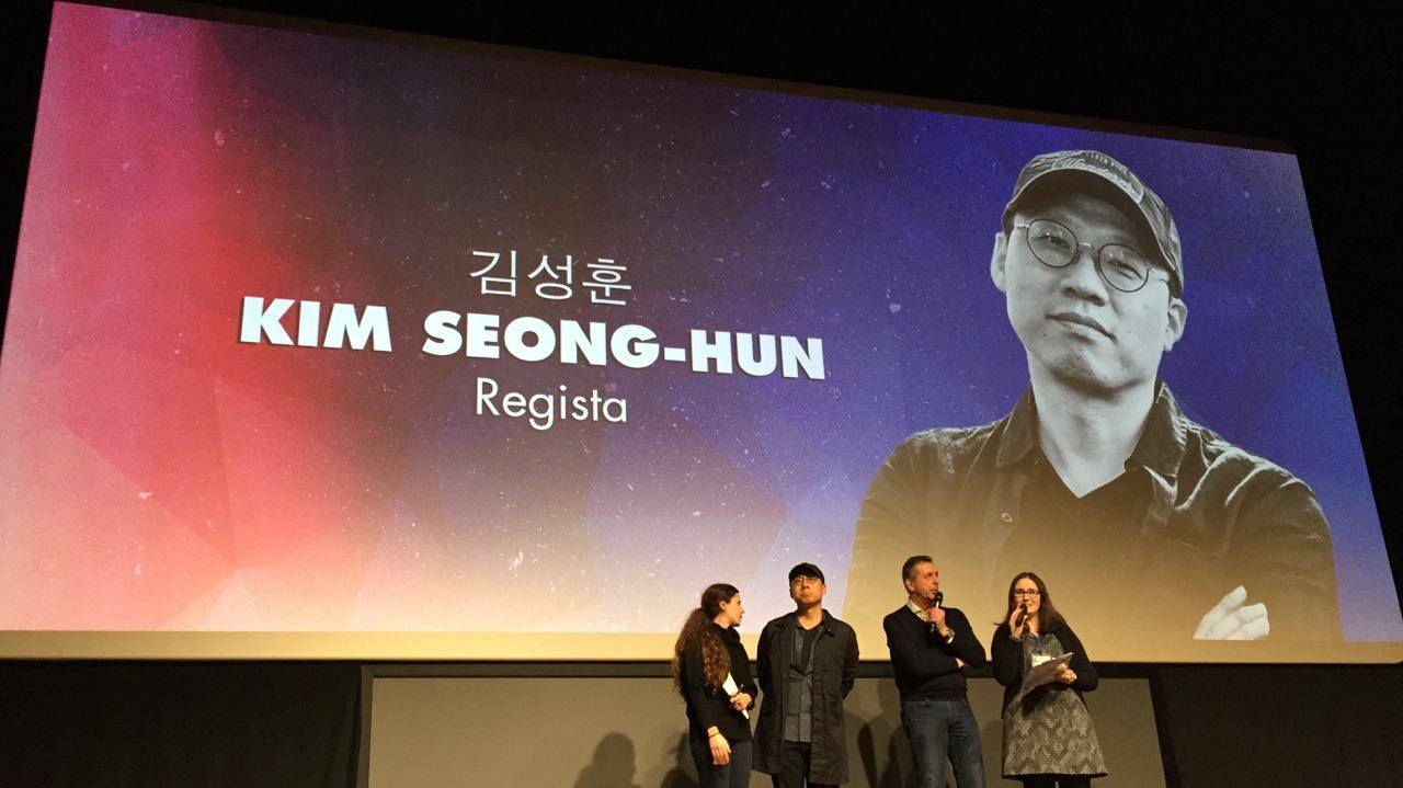 The Tunnel: Kim Seong-hun ospite al Florence Korea Film Fest
