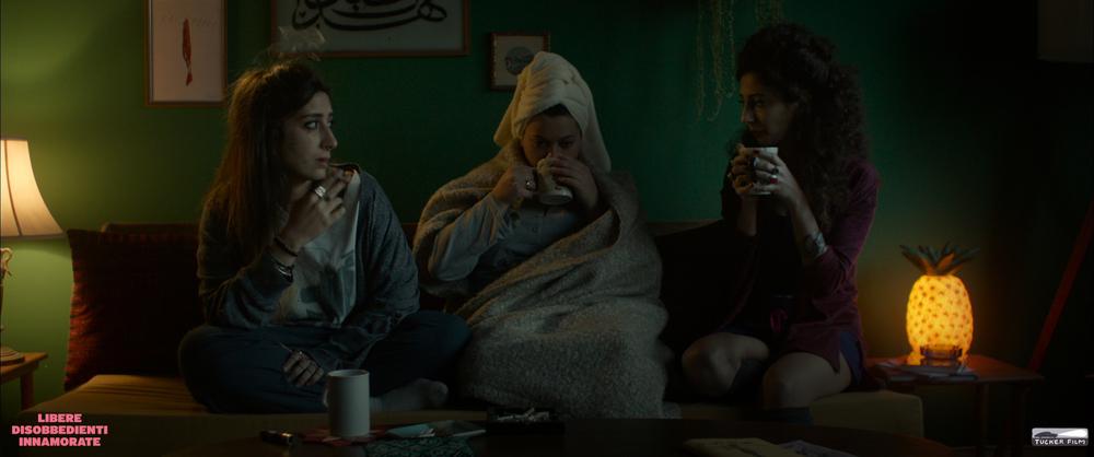 Libere, disobbedienti, innamorate - In Between: un'immagine tratta dal film