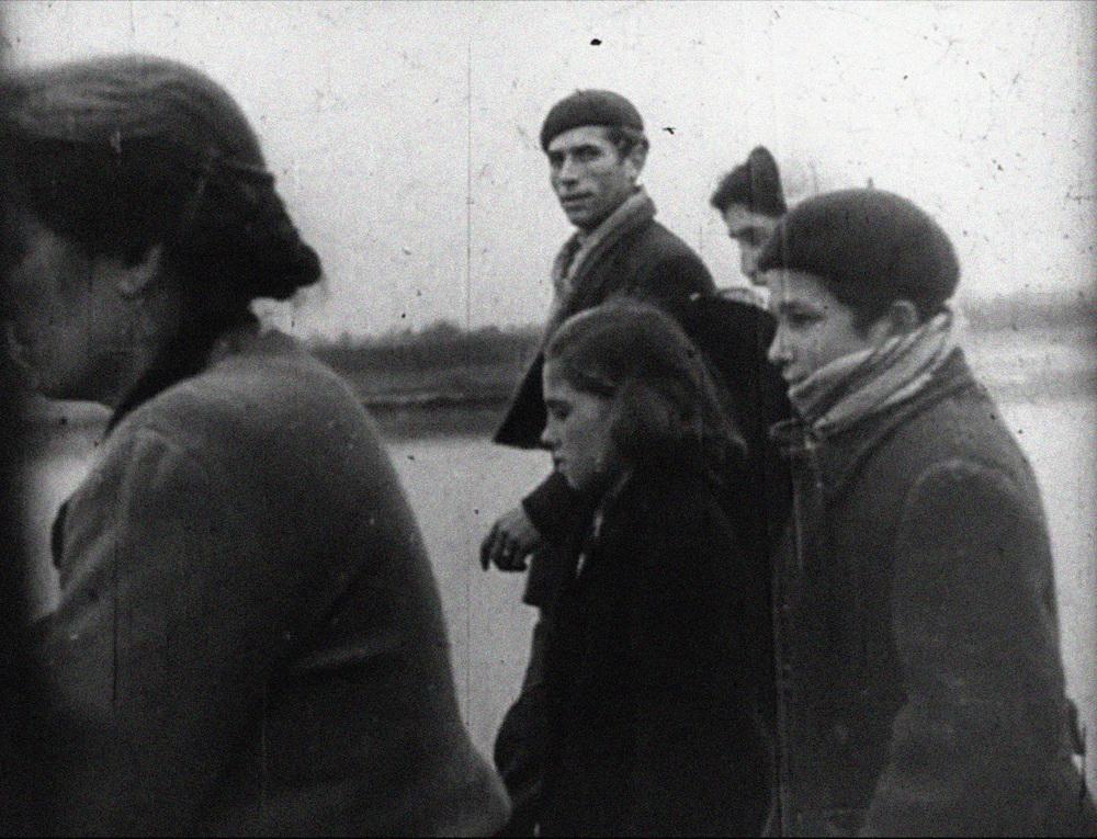 Libere: un'immagine del documentario