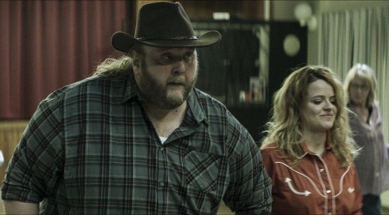 Virgin Mountain: Gunnar Jónsson in un'immagine del film