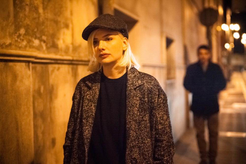 La ragazza dei miei sogni: Miriam Giovanelli in un momento del film