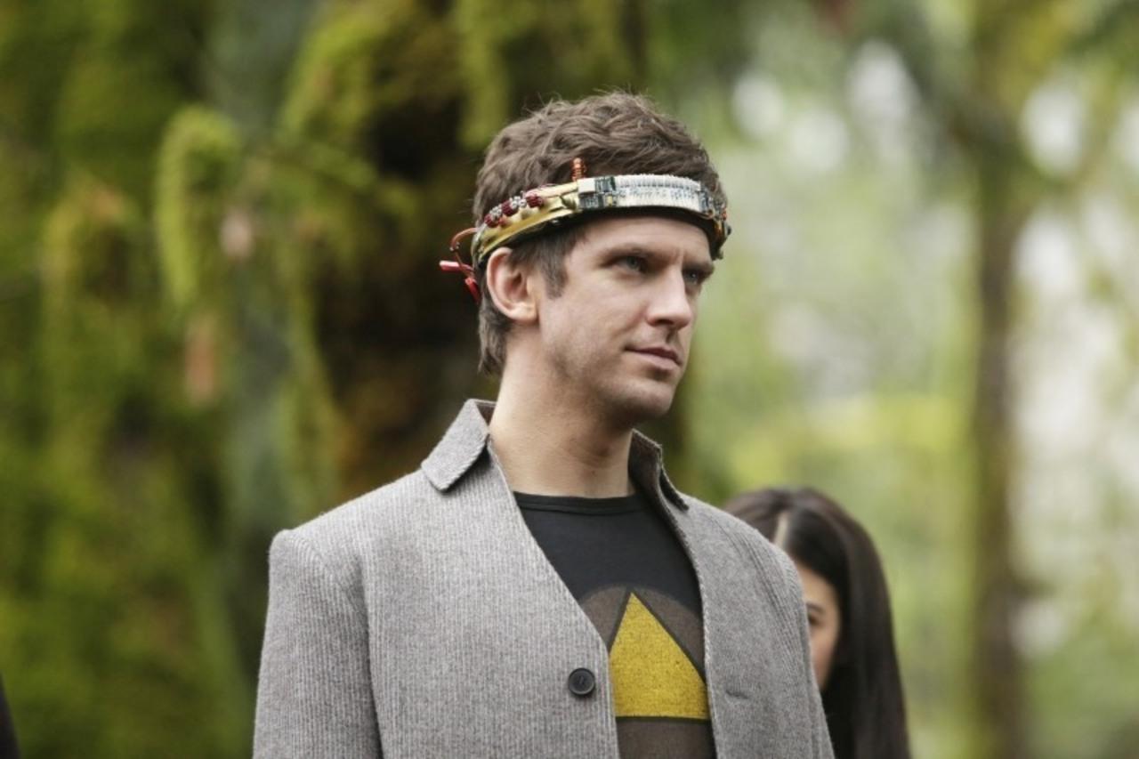 Legion: Dan Stevens nel finale della prima stagione