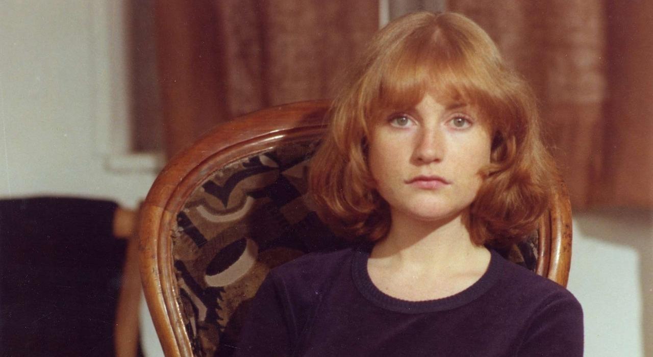 La merlettaia: Isabelle Huppert in una scena del film