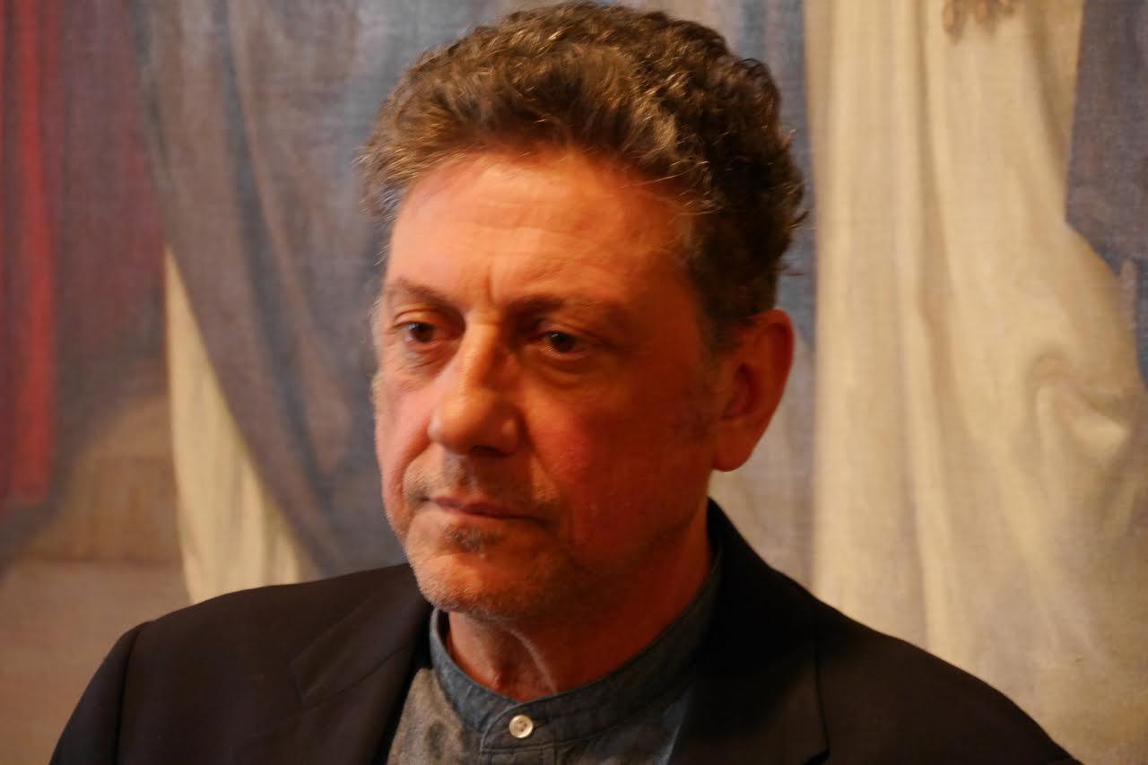 Sergio Castellitto al Lucca Film Festival 2017