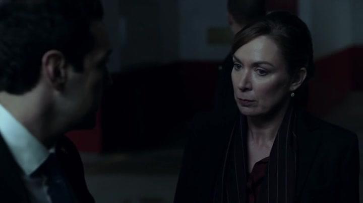 Homeland: una sequenza dell'episodio America First