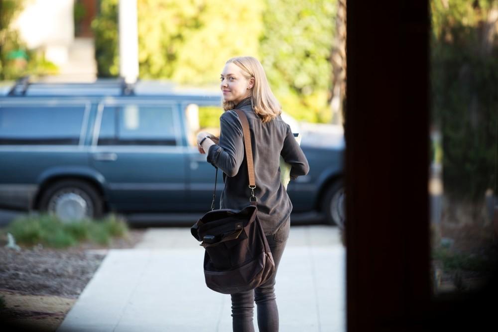 Adorabile nemica: Amanda Seyfried in una scena del film