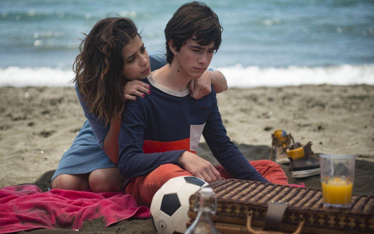 Tutto può succedere: un'immagine della seconda stagione della serie