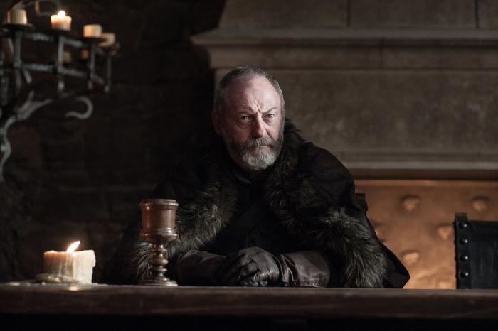 Il Trono di Spade: una foto della settima stagione