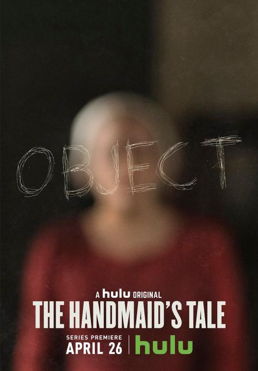 The Handmaid's Tale: un manifesto della serie