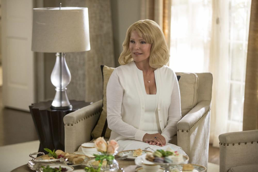 L'amore criminale: Cheryl Ladd in una scena del film