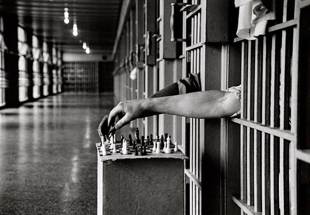 Paura non abbiamo: un'immagine del documentario di Andrea Bacci