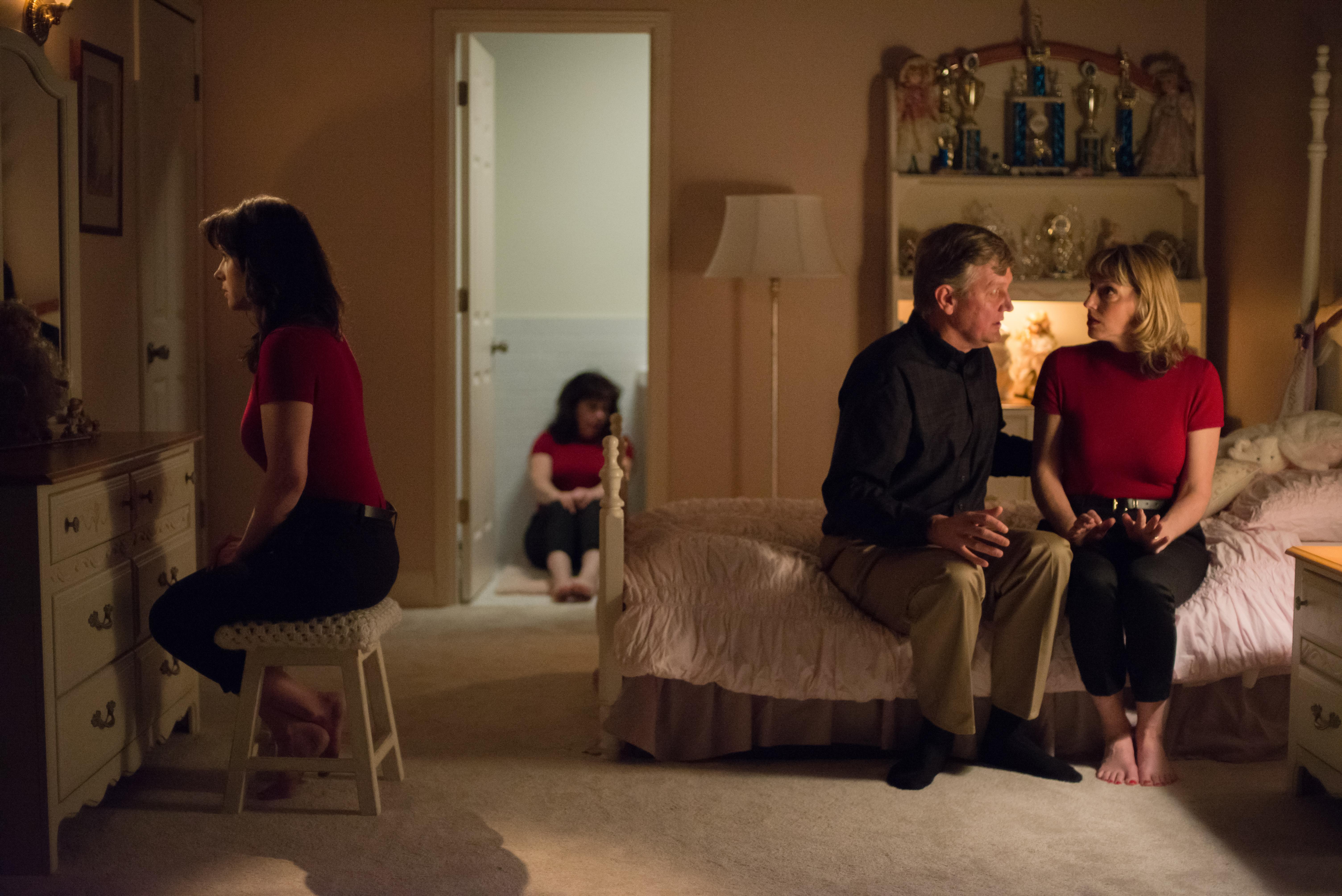 Casting JonBenet: una scena del documentario Netflix