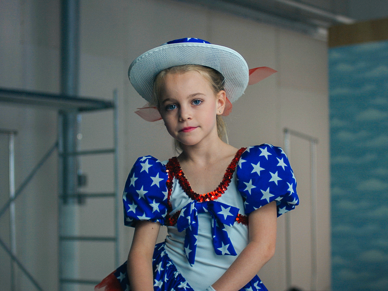 Casting JonBenet: la piccola vittima nel documentario Netflix