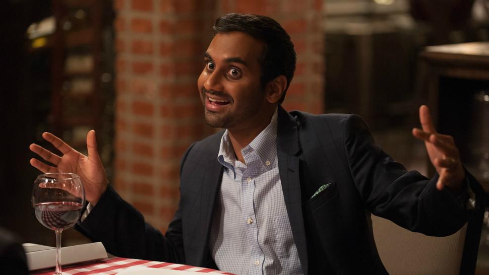 Master of None: Aziz Ansari in una scena della seconda stagione