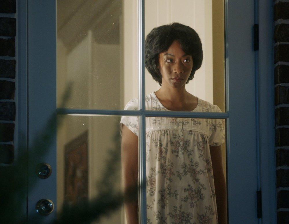 Scappa - Get Out: Betty Gabriel in una scena del film