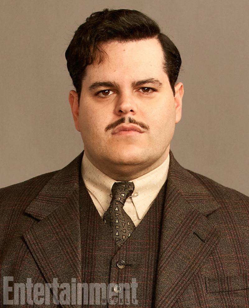 Assassinio sull'Orient Express: il ritratto di Josh Gad
