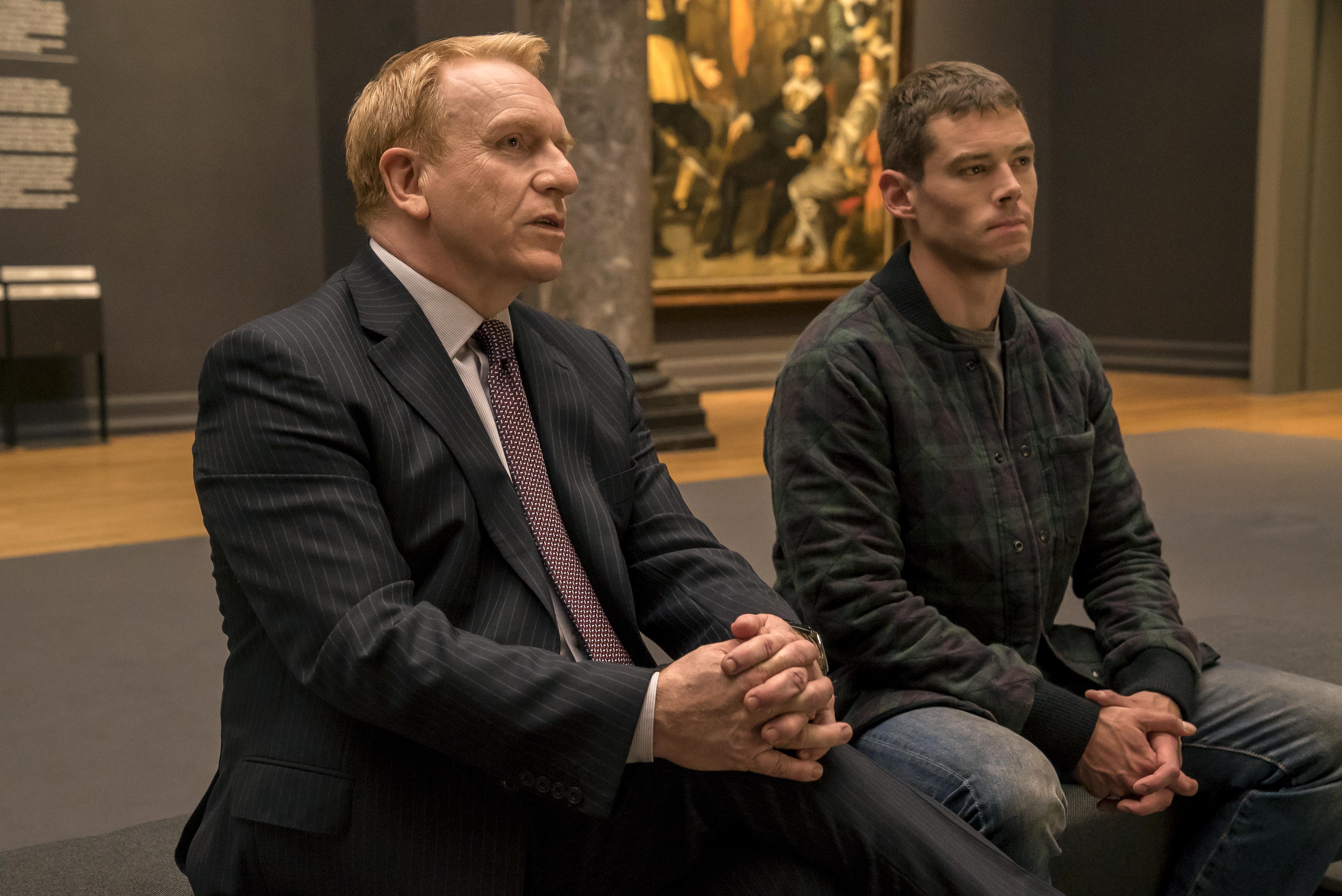Sense8: una sequenza della seconda stagione della serie ...