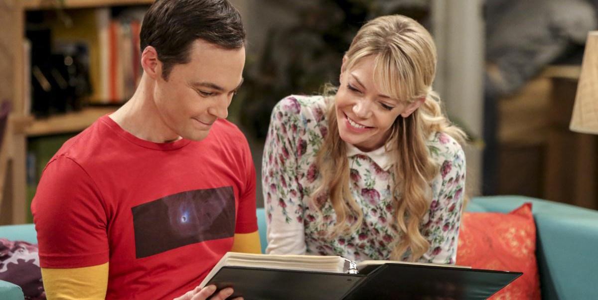 The Big Bang Theory: una scena con Jim Parsons nel finale della decima stagione