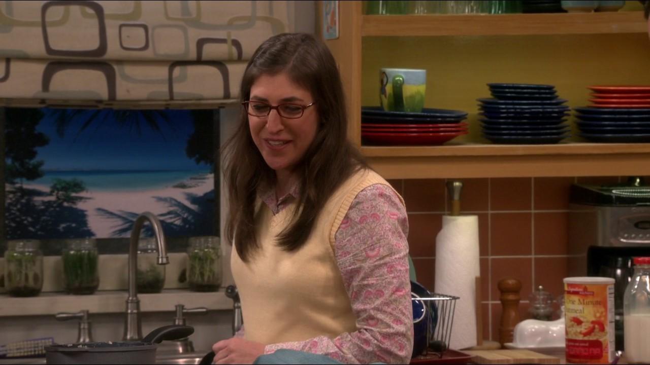 The Big Bang Theory: Mayim Bialik nel finale della decima stagione