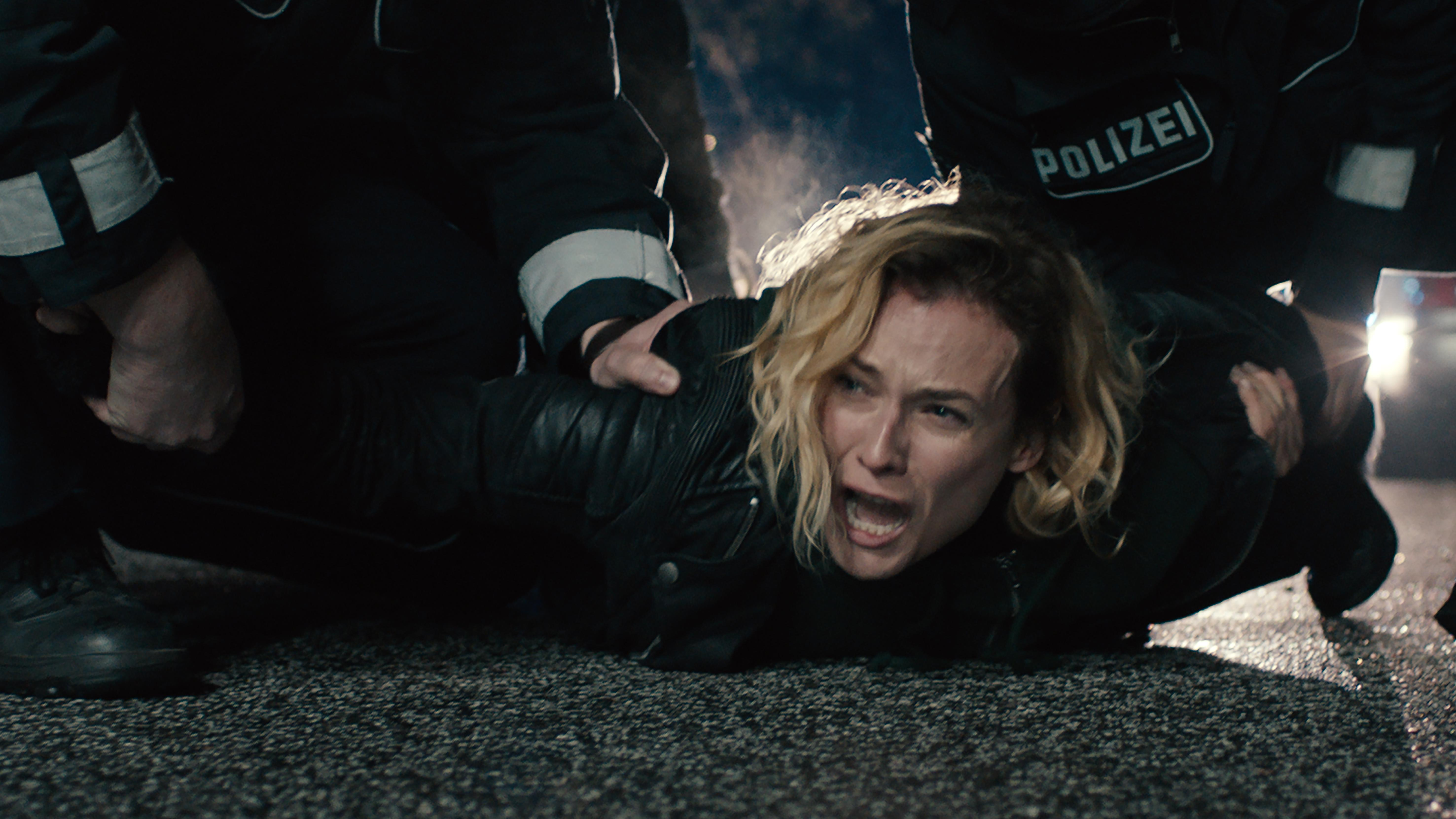 In the Fade: Diane Kruger in un momento drammatico