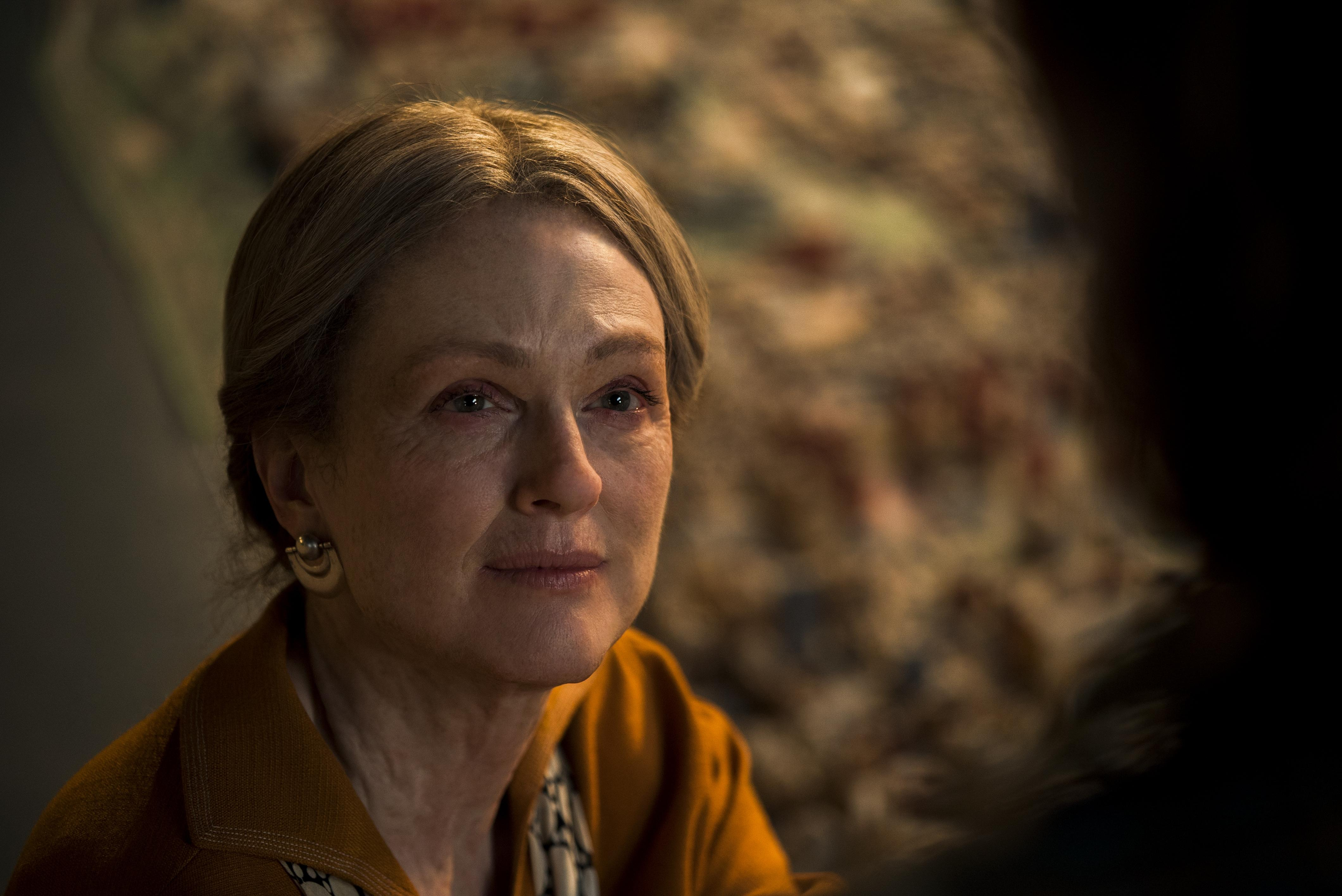 Wonderstruck: un primo piano di Julianne Moore