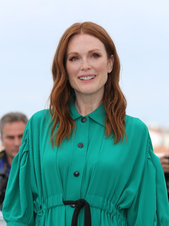 Wonderstruck: una bella immagine di Julianne Moore a Cannes 2017