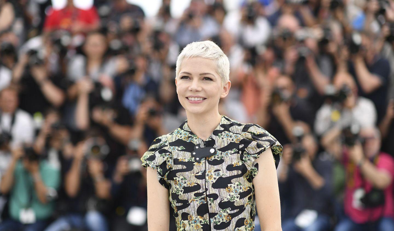 Wonderstruck: un bel primo piano di Michelle Williams a Cannes 2017