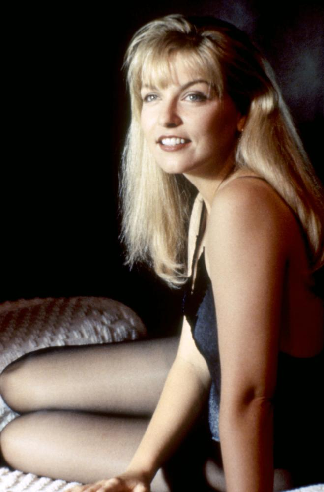 Sheryl Lee in Fuoco cammina con me