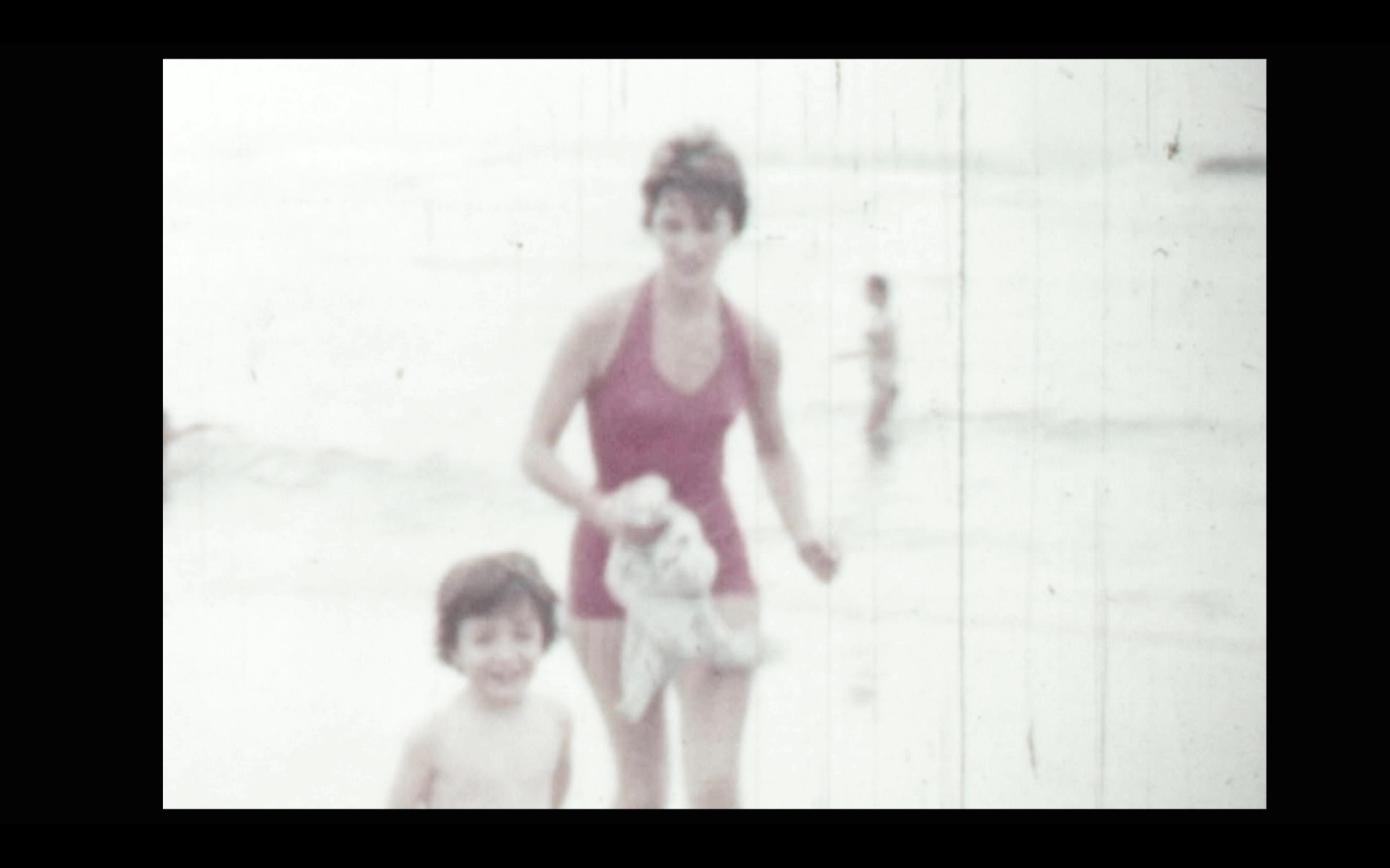 Carré 35: una foto del documentario