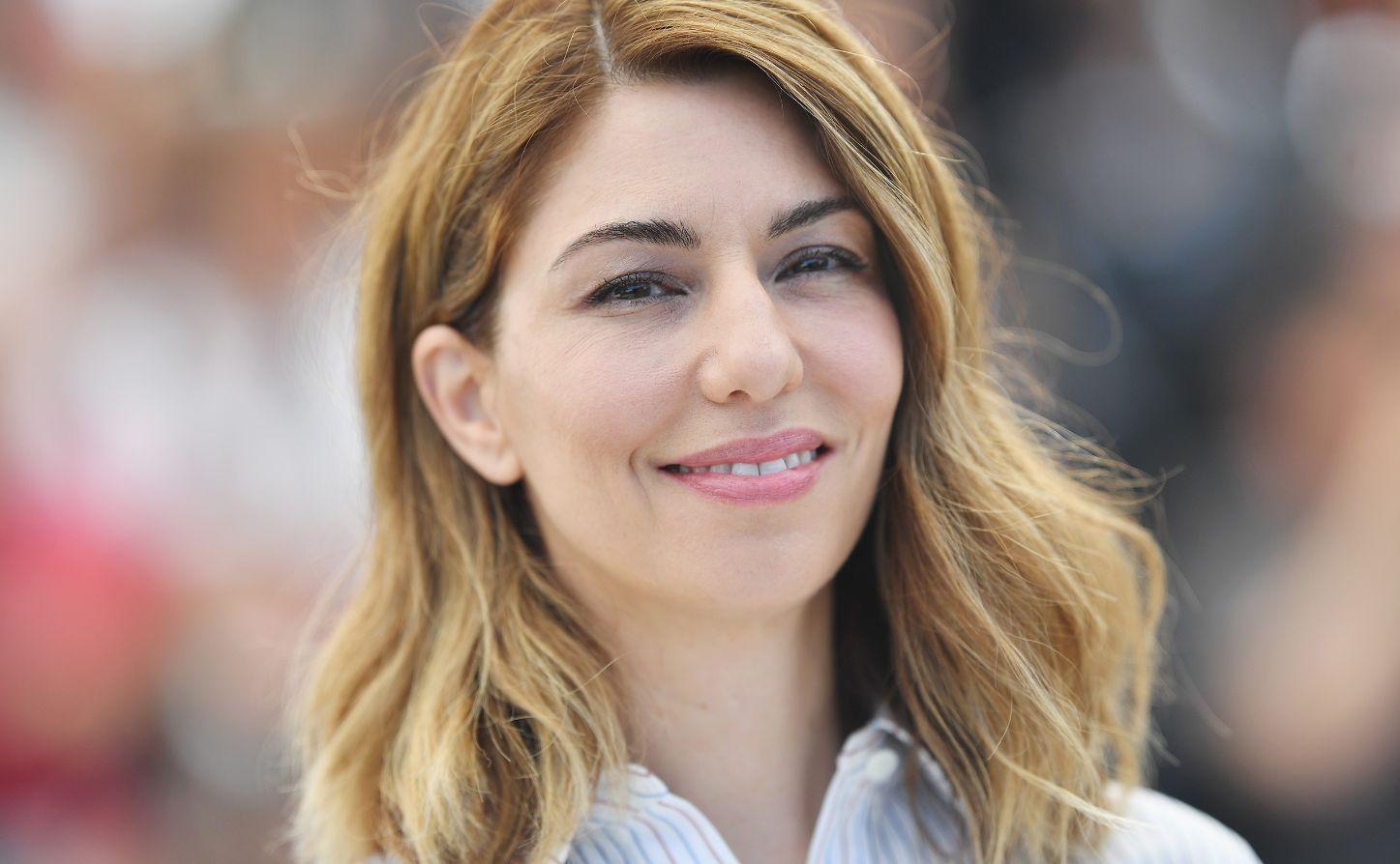 L'inganno: la regista Sofia Coppola a Cannes