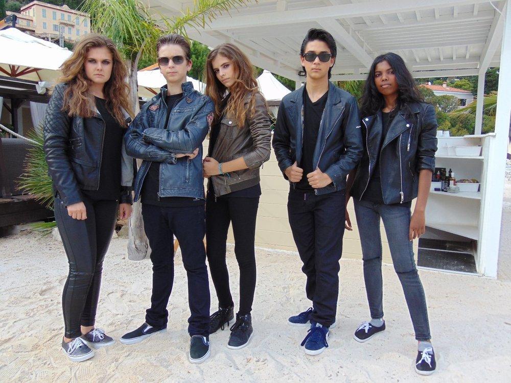 Teen Star Academy: un'immagine promozionale del film