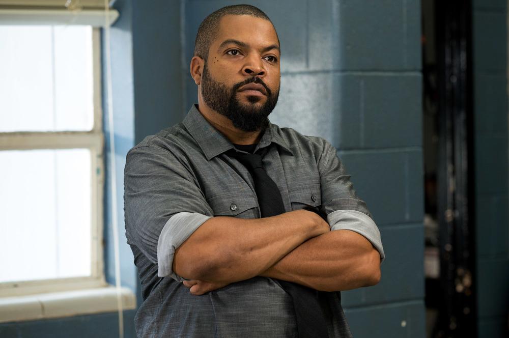 Botte da prof.: Ice Cube in una scena del film
