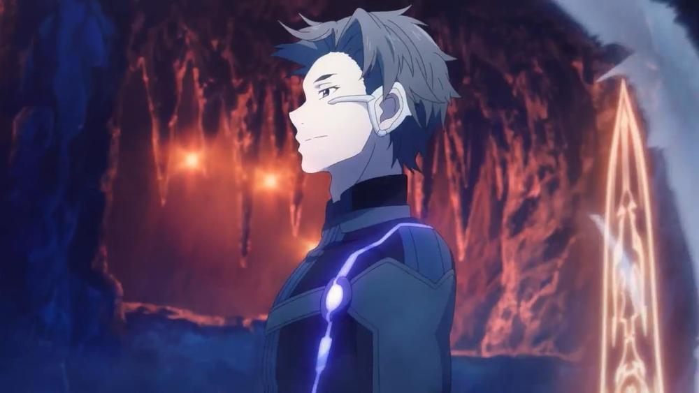 Sword Art Online. Ordinal Scale – The Movie: una scena del film animato