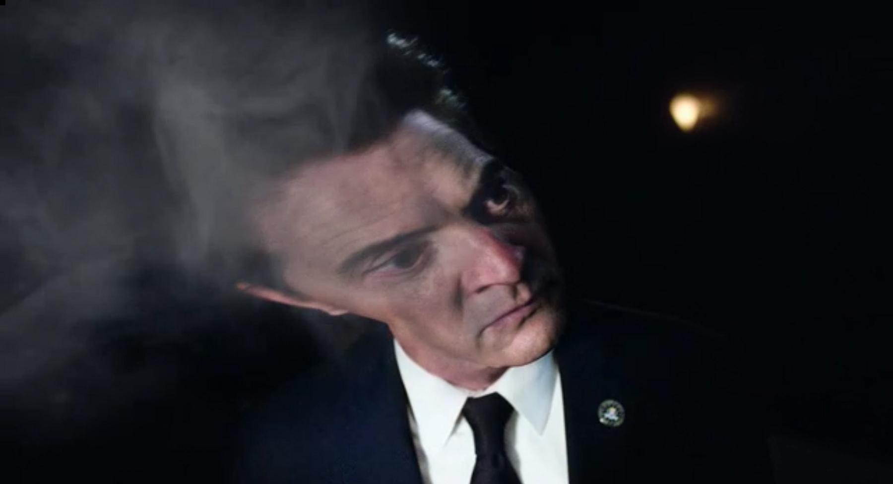 I segreti di Twin Peaks: la testa di Kyle MacLachlan si deforma