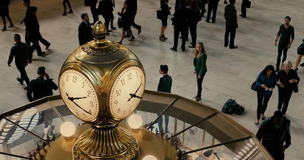 2:22 - Il destino è già scritto: Teresa Palmer in un'immagine del film