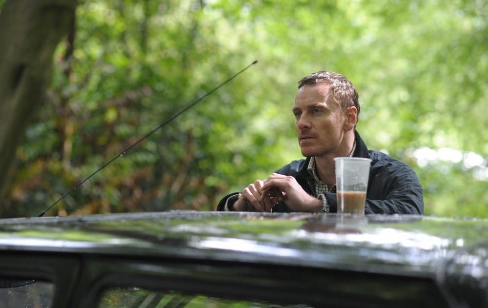Codice criminale: Michael Fassbender in una scena del film