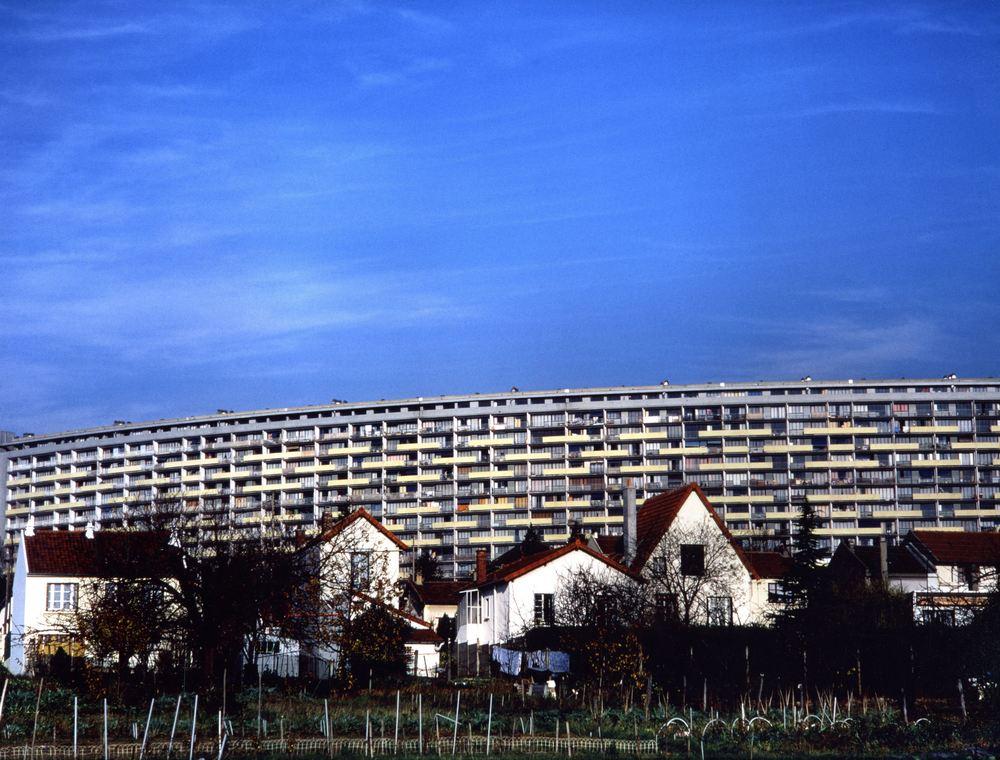 Robert Doisneau - La lente delle meraviglie: un momento del documentario