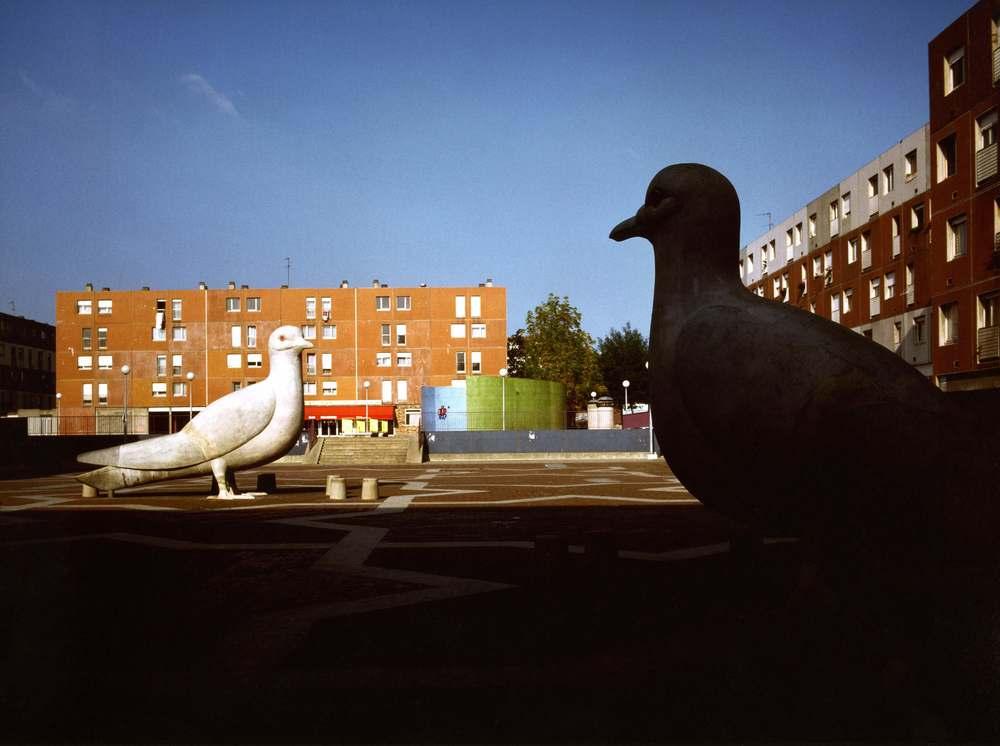 Robert Doisneau - La lente delle meraviglie: un'immagine tratta dal documentario