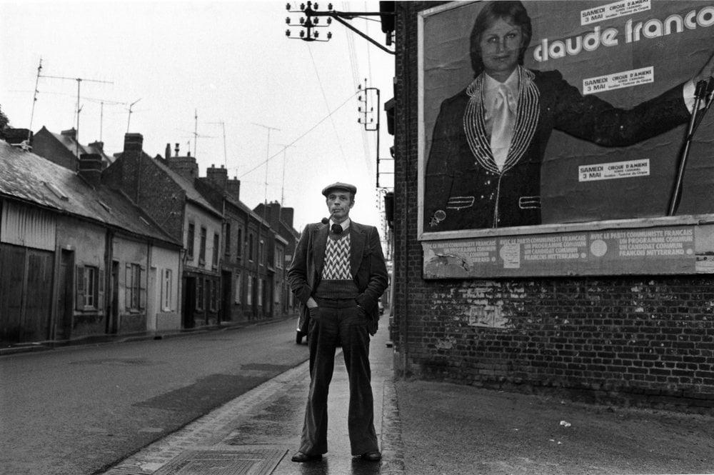 Robert Doisneau - La lente delle meraviglie: un'immagine del documentario