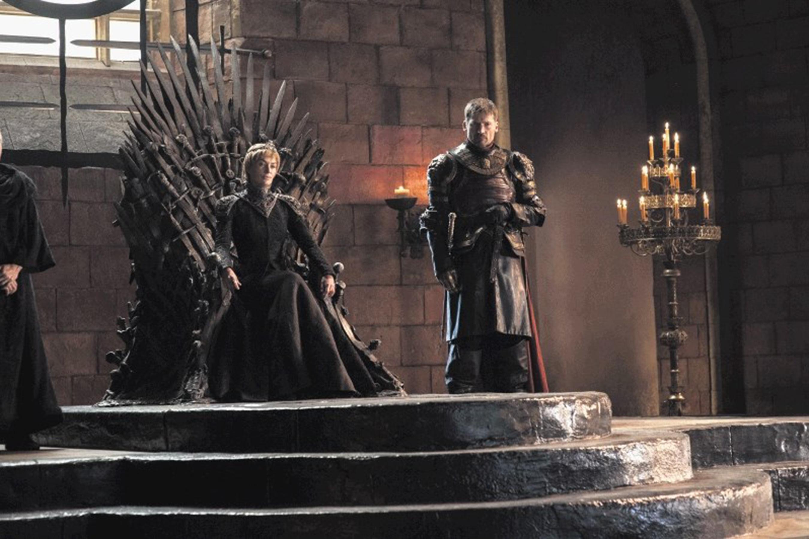 Il Trono di Spade: un'immagine della settima stagione della serie
