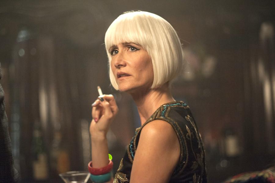 I segreti di Twin Peaks: Laura Dern è Diane