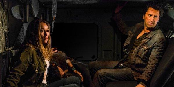 Fear the Walking Dead: la premiere della terza stagione