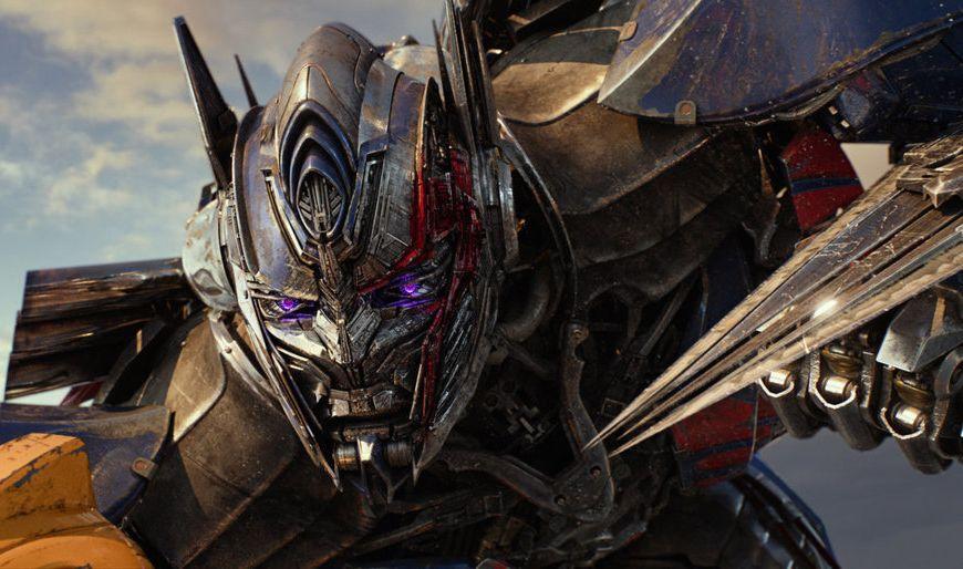 Transformers - L'ultimo cavaliere: una scena del film