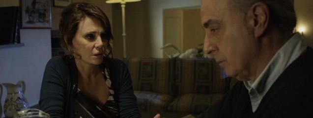 Girotondo: Antonella Ponziani e Armando De Razza in una scena del film