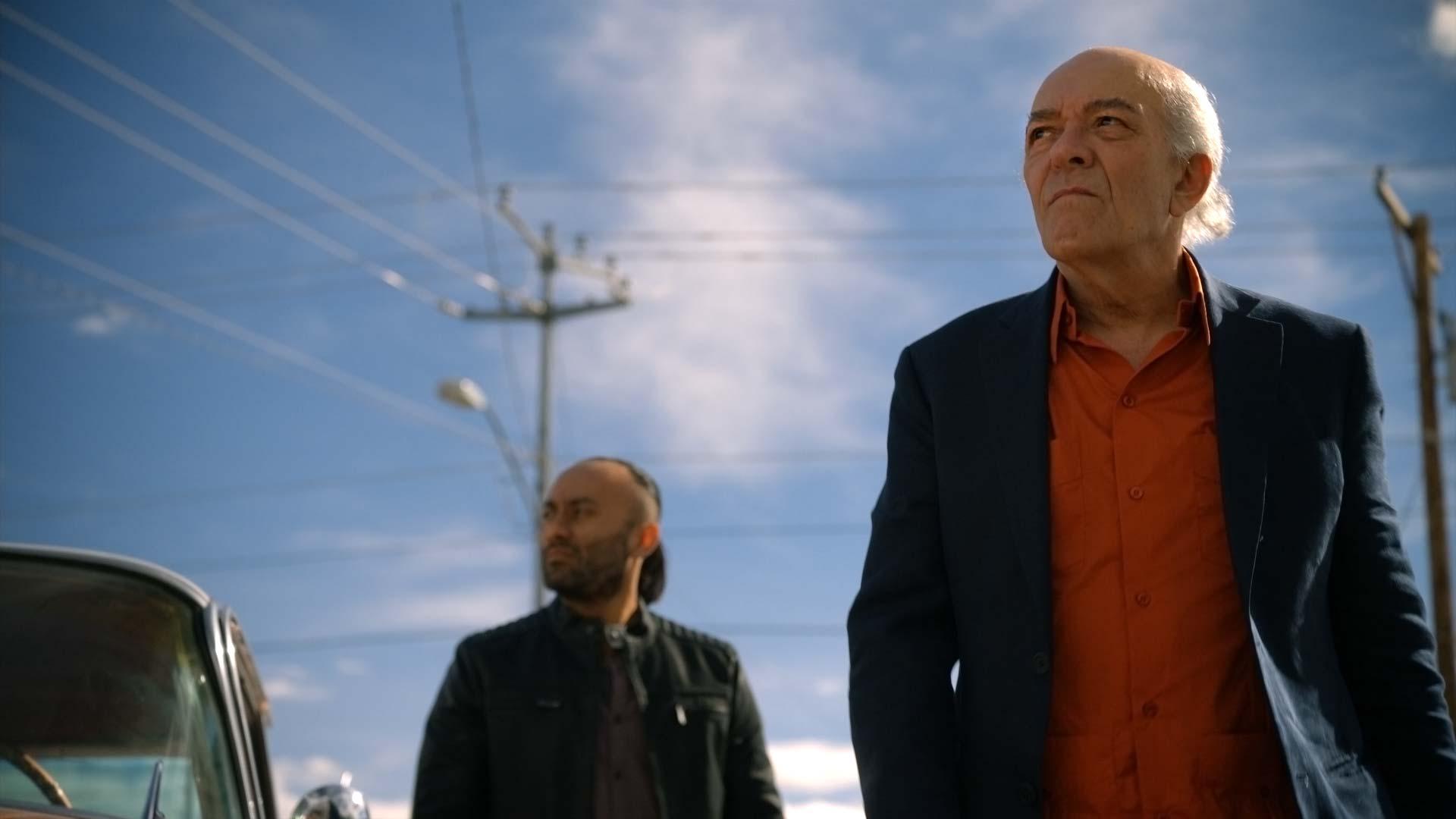Better Call Saul 3: Mark Margolis nel finale di stagione