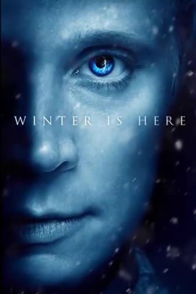 Il Trono di Spade: Gwendoline Christie in un character poster