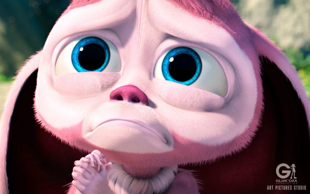 Savva: un'immagine del film animato