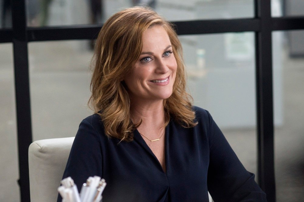 Casa casinò: Amy Poehler in una scena del film