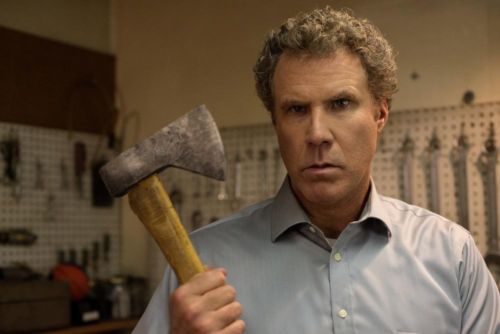 Casa casinò: Will Ferrell in un momento del film
